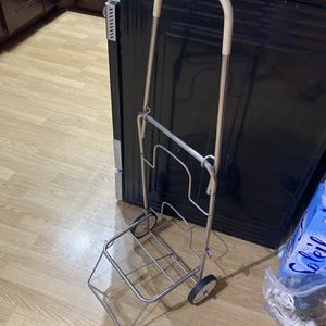 Small Folding Cart, Dolly for Sale in Wheeling, IL