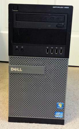 Gaming i5 3.30ghz 500gb hd 16gb ram 4gb graphics fresh install Windows 10 Pro for Sale in Pittsburgh, PA