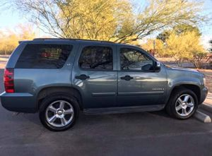 2008 Chevy Tahoe LS for Sale in Tucson, AZ