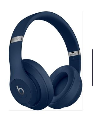 Blue Beats Studio 3 Wireless headphones for Sale in Alexandria, VA