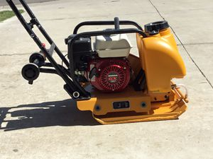 Plate compactor for Sale in Fontana, CA