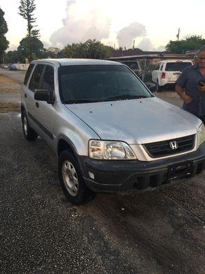 Honda crv 2000 for Sale in Opa-locka, FL