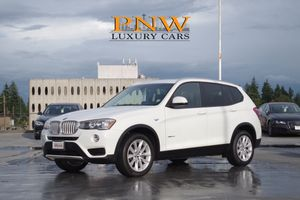 2017 BMW X3 for Sale in Seattle, WA