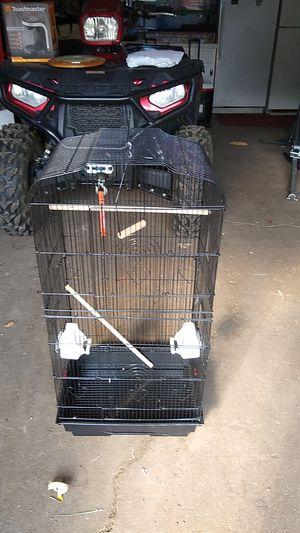 Bird cage for Sale in Webberville, MI