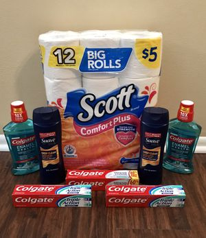 Personal Care Bundle - New for Sale in Longwood, FL