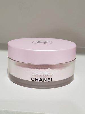 Chanel perfume powder for Sale in Stockton, CA