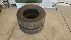 TIRES , FREE, FREE, FREE for Sale in Fountain, CO