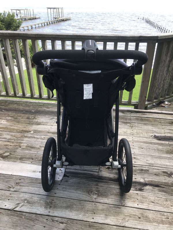 Grayco Jogging Stroller