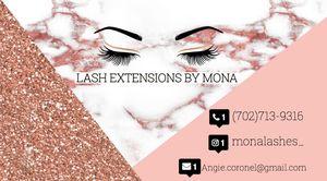 Lash extensions for Sale in Las Vegas, NV