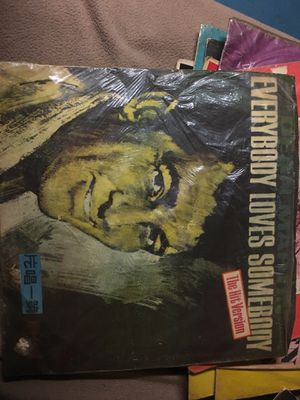 Dean Martin Everybody loves somebody for Sale in Francisco, IN