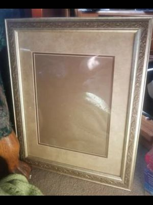 Soft gold frame for Sale in Anchorage, AK