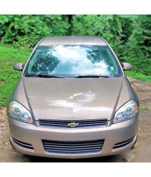 2007 CHEVY IMPALA 3.5L LT for Sale in Atlanta, GA