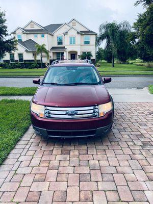 2008 Ford Taurus X for Sale in Miami, FL