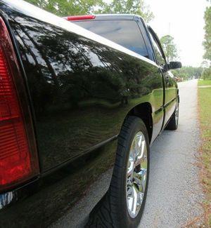 Excelent Car Chevy Silverado SL 2000 For Sell for Sale in Richmond, VA