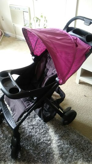 Graco stroller and car seat combo for Sale in Daly City, CA