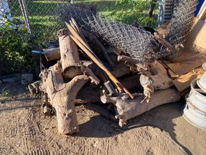 Free fire wood. for Sale in Pomona, CA