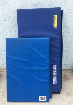 Exercise mats for Sale in Lompoc, CA