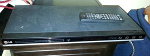 LG DVD player for Sale in Leesburg, VA