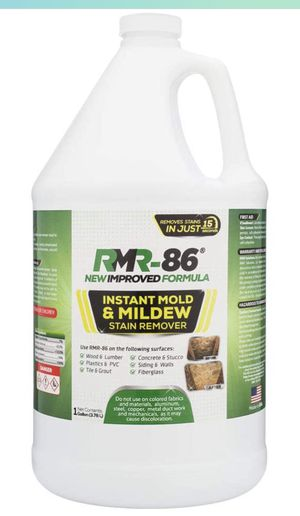 Mold & Mildew Stain Remover/Bathroom Cleaner for Sale in Los Angeles, CA