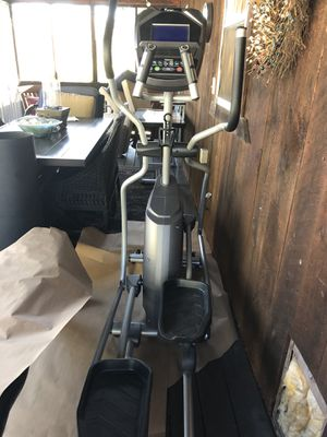 Spirit Fitness Elliptical for Sale in Blackstone, MA