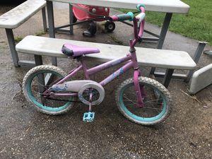 Little girls bike for Sale in Zachary, LA