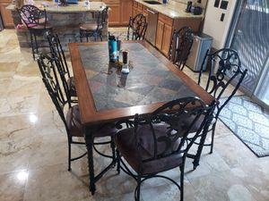 Kitchen table set for Sale in Mesa, AZ