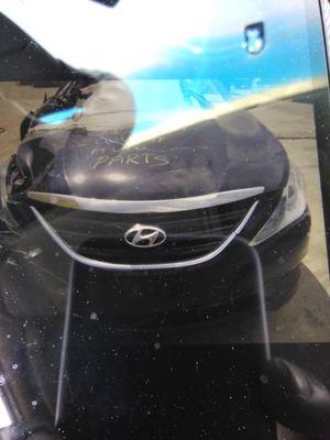 Hyundai sonata for Parts 2014. for Sale in Dallas, TX