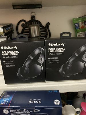 Skullcandy Riff On Ear Wireless Bluetooth Headphones for Sale in The Bronx, NY
