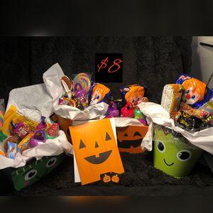Halloween 🎃 baskets for Sale in Modesto, CA