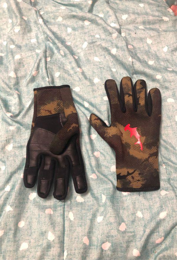 Hammerhead Dive Gloves