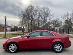 2008 Cadillac CTS for Sale in St. Louis, MO