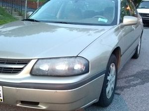 2005 Impala Chevy for Sale in Washington, DC