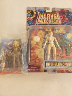 Sue Fantastic Four Set for Sale in Los Angeles,  CA