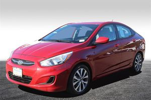 2017 Hyundai Accent for Sale in Seattle, WA