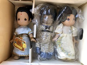 Precious Moments Dolls for Sale in La Habra Heights, CA