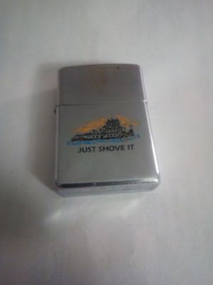 Real zippo lighter for Sale in Indianapolis, IN