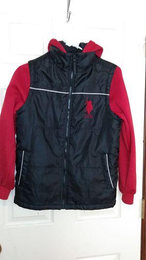 US Polo Assassin Jacket for Sale in Midlothian, VA
