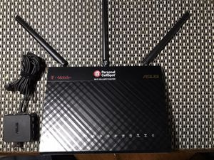 ASUS T-Mobile Cellspot (AC-1900) dual-band wireless router for Sale in Rancho Cucamonga, CA