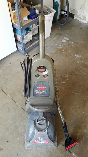 Bissell carpet cleaner for Sale in Mission Viejo, CA