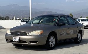 Ford Taurus 2006, Runs Perfect for Sale in ROWLAND HGHTS, CA