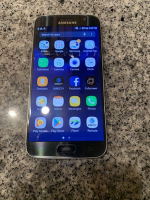 SAMSUNG GALAXY S7 32GB/ FACTORY UNLOCKED 🚨 for Sale in Lauderhill, FL