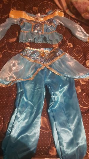Princess Yasmin Costume for Sale in Columbus, OH