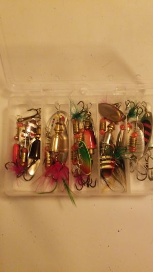 fishing hooks for Sale in Portland, OR