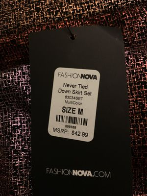 Fashion Nova for Sale in Millvale, PA