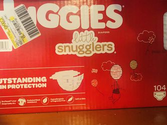 Diapers SIZE 5 for Sale in Chicago, IL