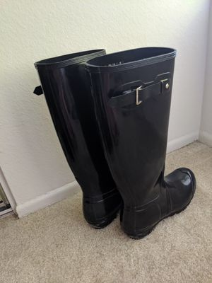 Hunter Rain Boots for Sale in Newport Beach, CA
