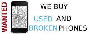 Buying Broken Phones for Sale in Nashville, TN