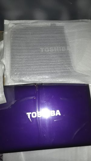 Toshiba laptop COVERS & bottle collection for Sale in Richardson, TX