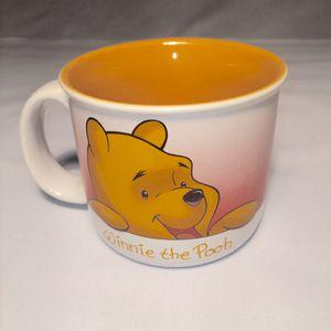 "12oz Winnie the Pooh ""Peek a Boo"" mug for Sale in Nashville, TN"