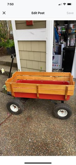 Wagon for Sale in Auburn, WA